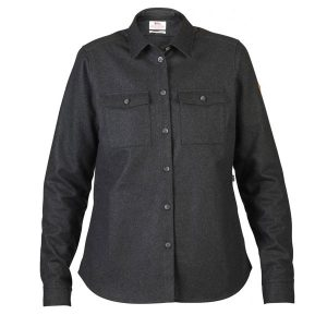 Ovik Re-Wool Shirt