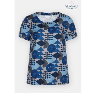 Seasalt Claytrails Top
