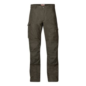 Barents Pro Trousers dark Olive