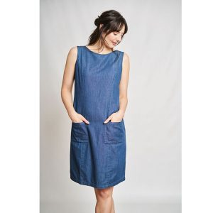 Bibico Matilde Pinafore Dress