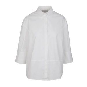 Frieda Sand Leonor Blouse