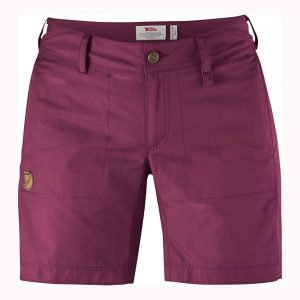 Fjallraven abisko shade shorts