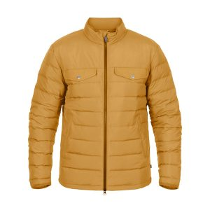 fjallraven down jacket