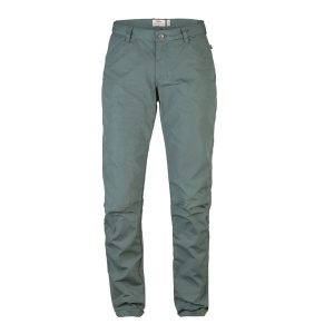 fjallraven womens trekking trousers