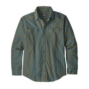 patagonia pima cotton shirt