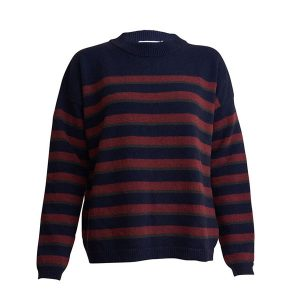 boxy sailor jumper