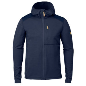fjallraven keb fleece hoody