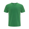 continental classic jersey t-shirt kelly green