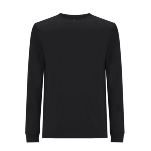 continental heavy jersey long-sleeved t