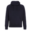 continental navy hoody