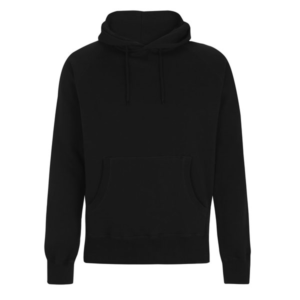 continental pullover hoody
