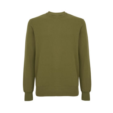 Continental Earthpositive Regular Sweatshirt (Khaki)