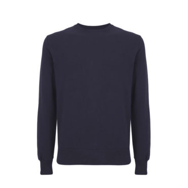 Continental Earthpositive Regular Sweatshirt (Navy)