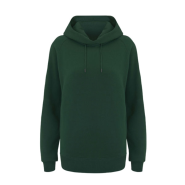 Continental Womens Fit Hoody in Five Colours