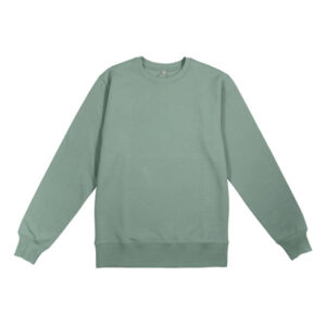 Continental Slate Green Sweatshirt